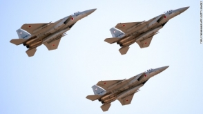China: Japanese military jets using 'dangerous' tactics