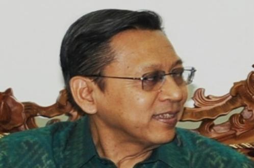 Indonesia's Economy To Continue To Grow: VP Boediono