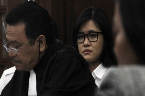 Indonesian woman gets 20 years for poisoned-coffee murder