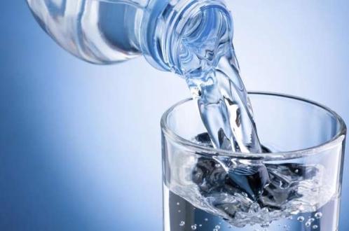 Cara Seru Minum Air Putih
