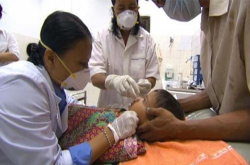Pusat Alokasikan Anggaran Kesehatan Mamuju 19 Miliar