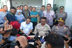Direktur PT Pelindo IV Apresiasi Penurunan Dwelling Time