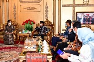 China Tertarik Investasi PLTSa di Makassar
