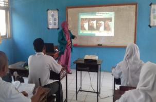 Ali : Fungsi Guru Sebagai Fasilitator dan Motivator