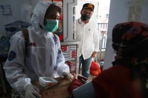Walikota Siap Evaluasi Kerja Satgas Makassar Recover