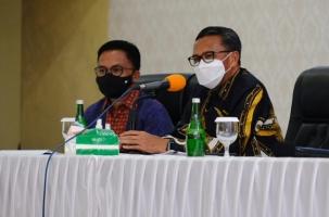 PSBB Sulsel Akan Ikut Petunjuk Pemerintah Pusat