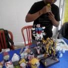 PaperCraft Seni Origami Masa Kini