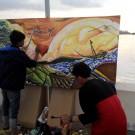 Lomba Seni Mural